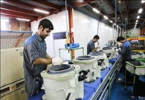رئیس اتحادیه فروشندگان لوازم خانگی: بهبود وضعیت و شرایط تولیدی با اجرای طرح پیش فروش لوازم خانگی
