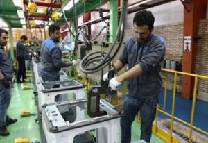 افت ۳۸ درصدی تولید ماشین لباسشویی در هفت ماهه نخست امسال