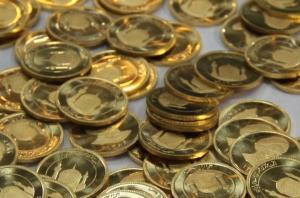 حراج سکه، مسکوکات طلا را در بازار ارزان کرد