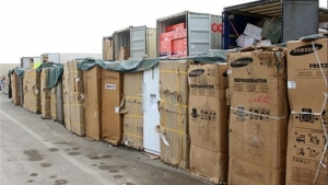 حجم قاچاق لوازم خانگی ۲.۱ میلیارد دلار است