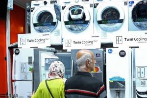 فروش لوازم خانگی با کیفیت ایرانی به نام برند خارجی
