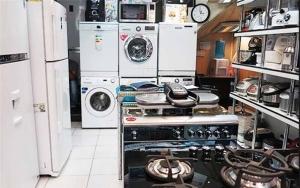 قدرت خرید لوازم خانگی در سمنان کاهش یافته است