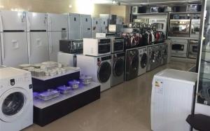 رئیس اتحادیه لوازم خانگی خبرداد: افزایش 7 تا 10 درصدی قیمت لوازم خانگی از ابتدای اردیبهشت