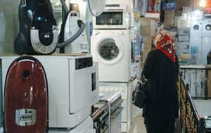 سهم ۷۵ درصدی ایرانیها در بازار لوازمخانگی/ میگویند مصلحت نیست واحدهای متخلف پلمب شوند!