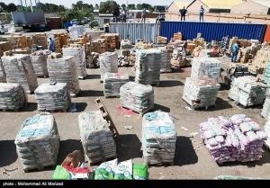 پشت پای واردات به تولید ملی