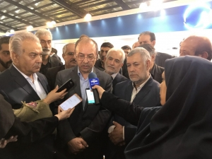 رییس اتاق اصناف ایران: ایجاد فضای سالم برای تولید ضروری است / نظام بانکی کشور در خدمت تولید نیست