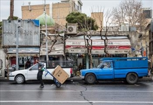 واردات قانونی قطعات بی کیفیت بلای جان خریداران کالای قاچاق شد